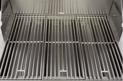 Clean Grill